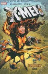 X Men: The Dark Phoenix Saga - Chris Claremont
