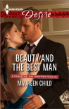 Beauty and the Best Man - Maureen Child