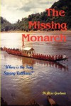 The Missing Monarch - Alan Goodwin