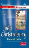 Randall Pride - Judy Christenberry
