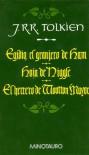Relatos - J.R.R. Tolkien