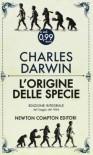 L'origine delle specie. Saggio del 1844. Ediz. integrale - Charles Darwin