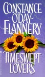 Timeswept Lovers - Constance O'Day-Flannery