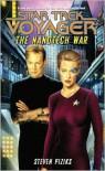 Star Trek Voyager: The Nanotech War - Steven Piziks