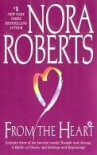 From the Heart - Nora Roberts