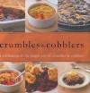Crumbles & Cobblers - Lorraine Turner