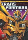 Transformers: Prime, Volume 1 - Mike Johnson, Alex Kurtzman