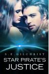 Star Pirate's Justice - S.E. Gilchrist