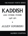 Kaddish and Other Poems - Allen Ginsberg