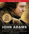 John Adams  (Audio CD ) - David McCullough, Nelson Runger