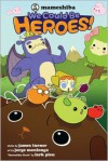 Mameshiba: We Could Be Heroes - James Turner, Jorge Monlongo