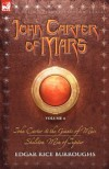 John Carter of Mars, Vol. 6 (Barsoom, #11) - Edgar Rice Burroughs