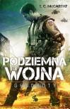 Podziemna wojna: Genoboty - T.C. McCarthy