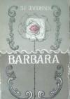 Barbara - Jørgen-Frantz Jacobsen