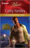 The Player's Club: Finn - Cathy Yardley