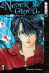 Never Give Up Volume 1 - Hiromu Mutou