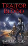 Traitor to the Blood (The Noble Dead) - Barb Hendee;J.C. Hendee