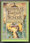 Masterpieces of Fantasy and Wonder -