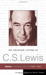 The Collected Letters of C. S. Lewis, Volume lll: Narnia, Cambridge, and Joy 1950-1963 - C.S. Lewis, Walter Hooper