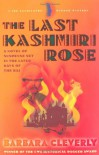 The Last Kashmiri Rose  - Barbara Cleverly