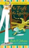 The Fright of the Iguana - Linda O. Johnston