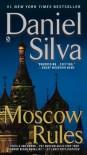 Moscow Rules  - Daniel Silva