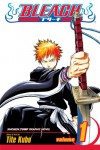 Bleach, Volume 1: Strawberry and the Soul Reapers - Tite Kubo