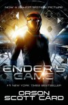 Ender's Game (Movie Tie-In) (The Ender Quintet) - Orson Scott Card