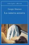La camera azzurra - Georges Simenon, Marina di Leo
