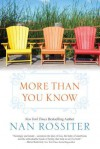 More Than You Know - Nan Parson Rossiter