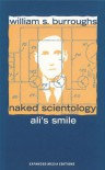 Ali's Smile, Naked Scientology - William S. Burroughs