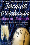 Mine at Midnight - Jacquie D'Alessandro