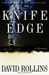 A Knife Edge - David Rollins