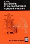 Einführung in die Mechanische Verfahrenstechnik. - Martin Zogg