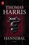 Hannibal  - Thomas Harris
