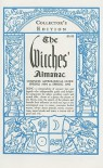 The Witches' Almanac: Aries 1994 - Pisces 1995 - Elizabeth Pepper, John Wilcock