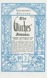 The Witches' Almanac: Aries 1994 - Pisces 1995 - Elizabeth Pepper, John Wilcock