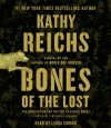 Bones of the Lost: A Temperance Brennan Novel - Kathy Reichs