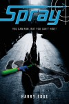 Spray - Harry Edge