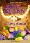 Ślubny skandal - Julia Quinn