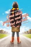 Oma lässt grüßen und sagt, es tut ihr leid: Roman - Fredrik Backman