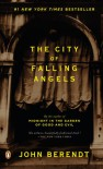 The City of Falling Angels - John Berendt
