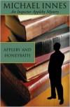 Appleby And Honeybath - Michael Innes