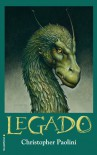 Legado (Spanish Edition) (Inheritance Trilogy) - Christopher Paolini