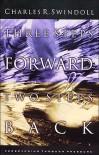 Three Steps Forward, Two Steps Back - Charles Swindoll