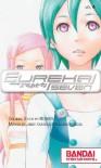 Eureka Seven: Psalms of Planets, Vol. 4 - Jinsei Kataoka;Kazuma Kondou