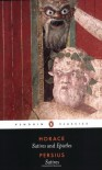 The Satires of Horace and Persius - Horace, Aulus Persius Flaccus, Rudd Persius