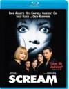 Scream [Blu-ray] -