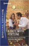 A Date with Fortune - Susan Crosby