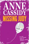 Missing Judy - Anne Cassidy